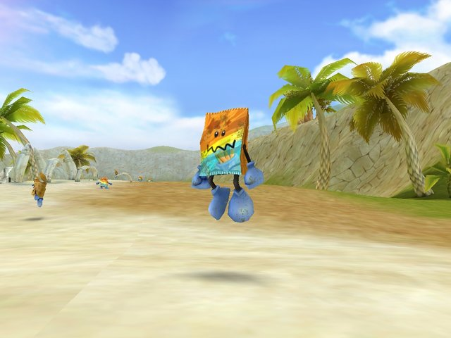 (c) 2007 Published by Gravity & Developed by Triggersoft All rights reserved. (c) 2007 Faith, Inc. All rights reserved.