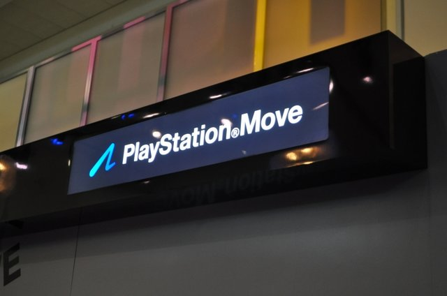 【GDC2010】PlayStation Moveを初体験してきた!その出来は・・・!?