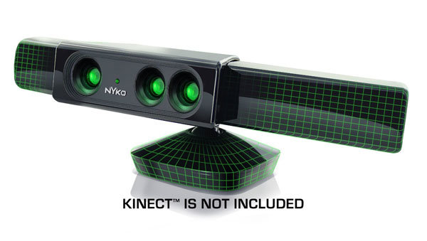 Zoom for Kinect date