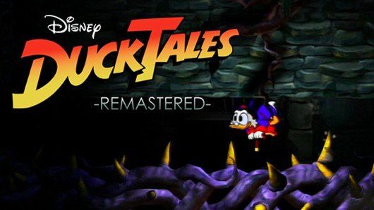 『DuckTales Remastered』