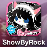 『SHOW BY ROCK!!』