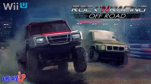 『Rock'N Racing Off Road』