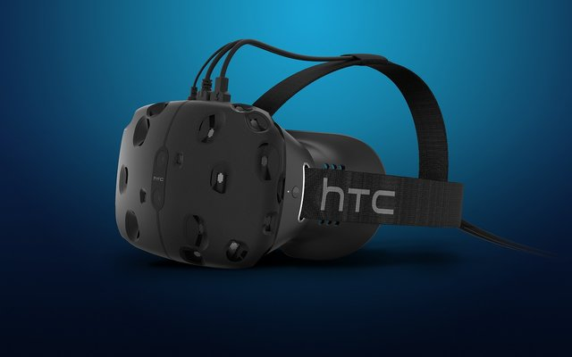 【PAX Prime 2015】SteamVR「HTC Vive」を初体験!他のVRヘッドセットとはどう違う?