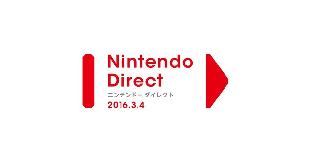 「Nintendo Direct」3月4日午前7時放送、今年夏のWii U/3DSソフト情報を発信
