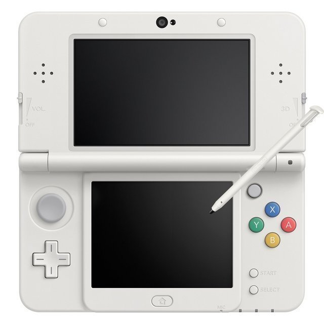 3DS/New 3DS/2DS本体更新「11.1.0-34J」を配信…前回から約4ヶ月ぶりの実施