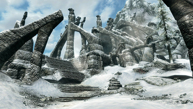 PS4版『Fallout 4』『Skyrim Special Edition』のMod対応が再発表!