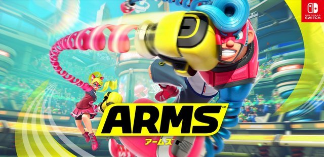 『ARMS』次回アップデートの配信日が明らかに! 新ファイターや新たな属性、新モードも登場