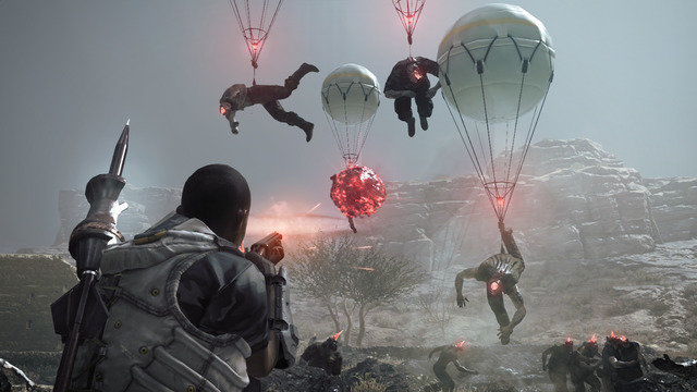 『METAL GEAR SURVIVE』日本語PC版予約開始!PS4/XB1向けβは1月18日より