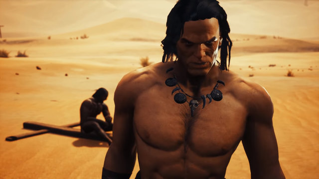 今週発売の新作ゲーム『Conan Exiles』『Pillars of Eternity II: Deadfire』他