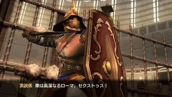 華々しくも血なまぐさい剣闘士の世界へようこそ!『剣闘士 グラディエータービギンズ』
