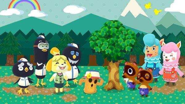 どうぶつ の 森  できない android