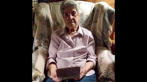 3DS『とびだせ どうぶつの森』を3,500時間以上プレイする87歳のおばあちゃん現る―4年間ほぼ毎日プレイ | インサイド