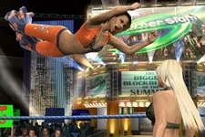 PS3/Xbox360『WWE 2010 SmackDown vs. Raw』TVCMを公開 画像
