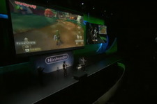 【E3 2010】『The Legend of Zelda:Skyward Sword』最新トレーラー公開 画像