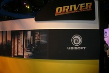 【E3 2010】Ubi Soft、『Driver: San Francisco』を2010年秋に発売 画像