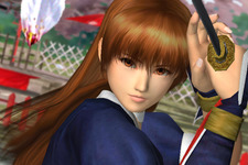 【TGS 2010】3DS『DEAD OR ALIVE Dimensions』早矢仕洋介プロデューサーに聞く 画像
