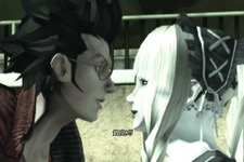 『NO MORE HEROES 2』プロモーションムービー第3弾「エロチカ★ムービー」公開 画像