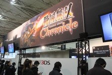【Nintendo World 2011】3DSでも