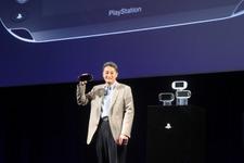 PlayStation Meeting 2011、新型機「NGP」やAndroidとの連携「Suite」など未来を見せた2時間 画像