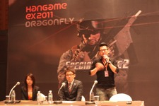 『TERA』『SF2』『Kingdom Under Fire 2』など期待の新作続々~HanGameEx 2011 画像