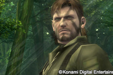 3DS期待の新作『METAL GEAR SOLID SNAKE EATER 3D』発売日が遂に決定 画像