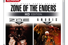 『ZONE OF THE ENDERS HD EDITION』海外での発売日が今秋に決定 画像