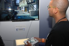 【E3 2012】Wii U版『Ghost Recon Online』の計画は途絶えていない 画像
