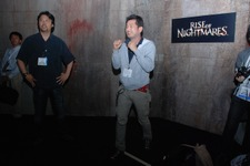 【E3 2011】和製体感ホラー、Kinect『Rise of Nightmares』 画像