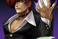 『THE KING OF FIGHTERS XIII』予約特典「炎を取り戻した庵」が同梱決定 画像