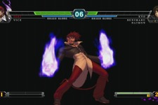 『THE KING OF FIGHTERS XIII』発売延期 画像