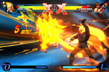 『ULTIMATE MARVEL VS. CAPCOM 3』発売日決定 画像