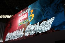 【TGS 2011】『ULTIMATE MARVEL VS. CAPCOM 3』に