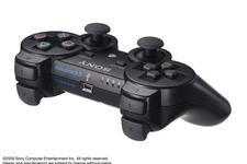 「Sony Tablet」、PS3専用ワイヤレスコントローラ「DUALSHOCK 3」に対応 画像