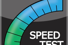 Android向け通信速度測定アプリ『RBB TODAY SPEED TEST』無料配信 画像
