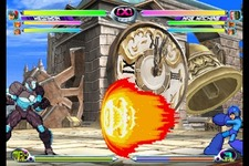『MARVEL VS. CAPCOM 2 -New Age of Heroes-』シークレットキャラを一挙紹介  画像