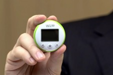 【E3 2012】『Wii Fit U』には「Fit Meter」が同梱 ― リビング以外の運動量も測定可能に 画像