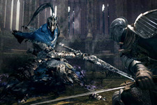 『DARK SOULS with ARTORIAS OF THE ABYSS EDITION』対人戦が楽しめる新システム「試練の戦い」 画像