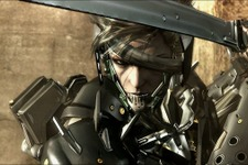 【gamescom 2012】『METAL GEAR RISING REVENGEANCE』2013年2月に全世界一斉発売 画像