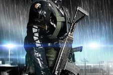 『METAL GEAR SOLID GROUND Zeroes』には昼夜の変化やローディング画面が存在 画像