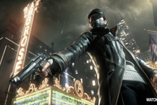 GameStopにWii U版『Watch Dogs』商品ページが出現 画像