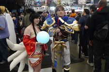 【PAX EAST 2013】大混雑で人気を証明する『League of Legends』ブースレポート 画像