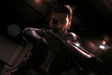 【E3 2013】『METAL GEAR SOLID V』Xbox One向けに正式発表 画像