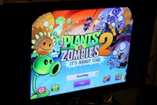 【E3 2013】大ヒットしたタワーディフェンスに遂に続編『Plants vs. Zombies 2: It's About Time!』を体験 画像