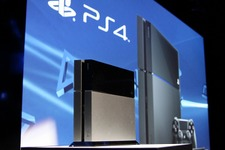 【SCEJA Press Conference 2013】PS4の国内発売日は2014年2月22日に決定!価格は39,800円に 画像