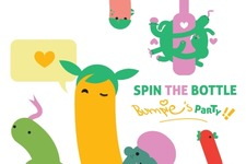 Wii U配信タイトル『Spin the Bottle: Bumpie's Party』、「IndieCade」のテクノロジーアワード賞を受賞―大胆な試みが評価 画像