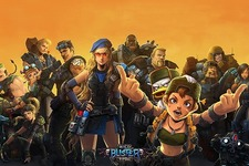 【G-STAR 2013】『R.O.H.A.N』開発チームが放つSF-MMORPG『Wild Buster』インタビュー&プレイレポ