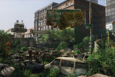 【Game of the Year 2013】PlayStation 3部門はノーティドッグのサバイバルアクション『The Last of Us』 画像