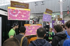 【PAX East 2015】コインを集めて競うシンプル対戦アクション、Wii U/PS4/Xbox One/PC『Toto Temple Deluxe』