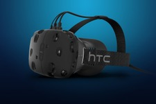 【PAX Prime 2015】SteamVR「HTC Vive」を初体験!他のVRヘッドセットとはどう違う? 画像