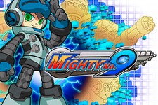 『Mighty No.9』2016年2月12日発売決定 ― バッカー向けデモも配信 画像
